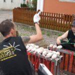 Ausbildung zum Feuerwerker